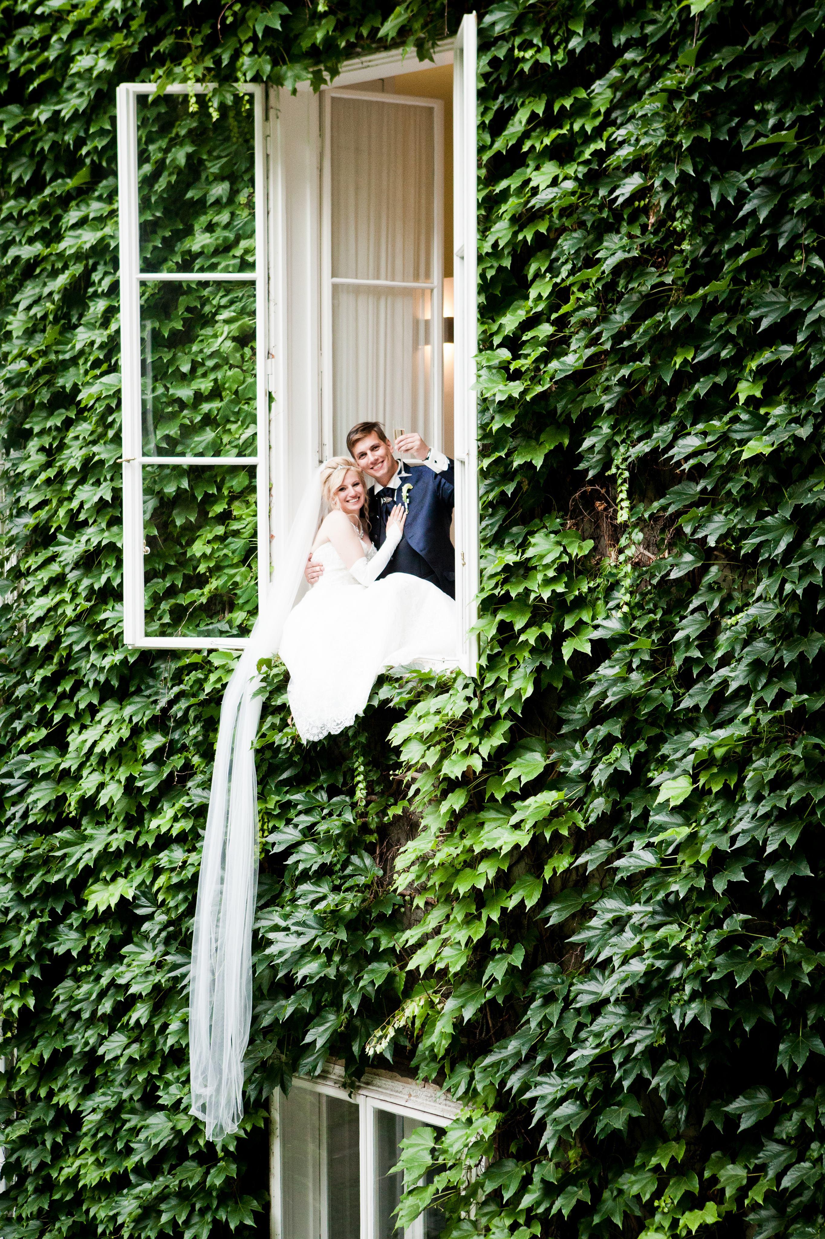Alina Markus Hochzeitsfoto